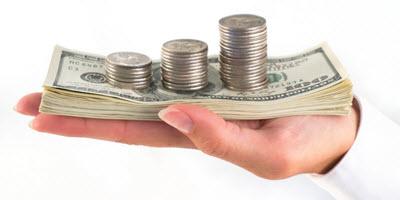 pengar lån